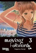 Moving Forward - Bd.3