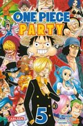 One Piece Party - Bd.5