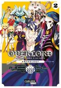 OVERLORD Official Comic À La Carte Anthology