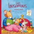 Leo Lausemaus träumt schön