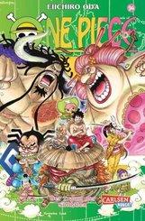 One Piece - Bd.94