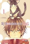 My Roommate is a Cat - Bd.1