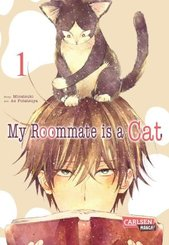 My Roommate is a Cat; Abteilung 3. BAND 11 - Bd.1