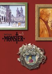 Monster Perfect Edition - Bd.5