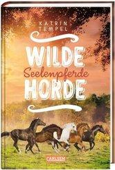 Wilde Horde: Seelenpferde