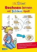 Meine Freundin Conni: Rechnen lernen mit Sticker-Spaß