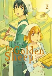 The Golden Sheep - Bd.2