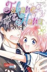 Takane & Hana - Bd.10