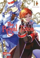 The Royal Tutor - Bd.11