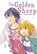 The Golden Sheep - Bd.3