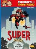 Spirou und Fantasio Spezial 29: Der Superpage 1