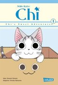 Süße Katze Chi: Chi's Sweet Adventures - Bd.1