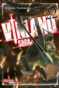 Vinland Saga - Bd.22