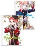 The Royal Tutor - Bd.1-2