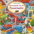 Wimmelspaß mit der Feuerwehr; Volume 2