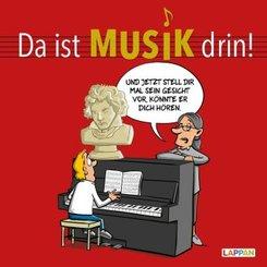 Da ist Musik drin