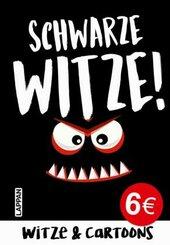 Schwarze Witze!: Witze & Cartoons