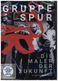 Gruppe SPUR - Die Maler der Zukunft!, 1 DVD-Video