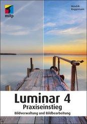 Luminar 4 Praxiseinstieg