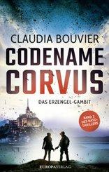 Codename Corvus - Das Erzengel-Gambit