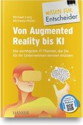 Von Augmented Reality bis KI