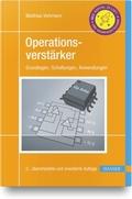 Operationsverstärker