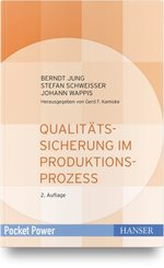 Qualitätssicherung im Produktionsprozess