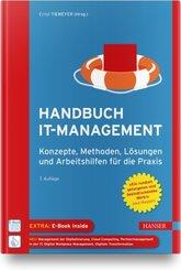 Handbuch IT-Management