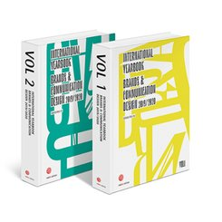 International Yearbook Brands & Communication Design 2019/2020, 2 Volumes