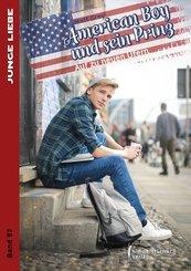 American Boy & sein Prinz