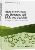 Integrierte Planung und Steuerung von Erfolg und Liquidität