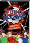 Euro-Kicker - Jagd auf die Ticketfälscher