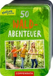 50 Wald-Abenteuer