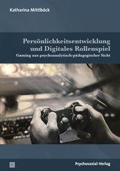 Persönlichkeitsentwicklung und Digitales Rollenspiel