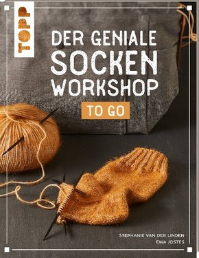 Der geniale Socken-Workshop to go