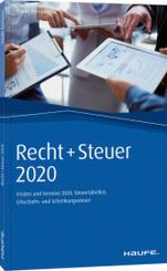 Recht + Steuer 2020