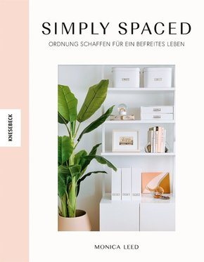 Simply Spaced