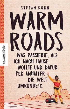 Warm Roads