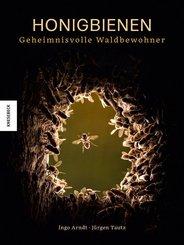 Honigbienen - geheimnisvolle Waldbewohner; Band 4/2