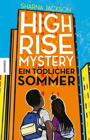 Highrise Mystery