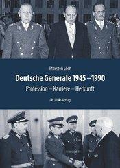 Deutsche Generale 1945-1990