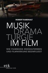 Musikdramaturgie im Film