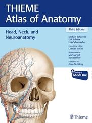 Thieme Atlas of Anatomy: Head, Neck, and Neuroanatomy
