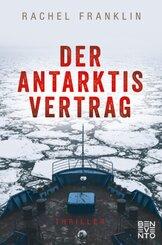 Der Antarktisvertrag