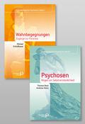 Paket Anthropologische Psychiatrie, 2 Bde.