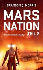 Mars Nation - Tl.2