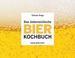 Das österreichische Bier-Kochbuch