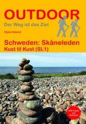 Schweden: Skaneleden