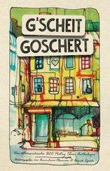 G'SCHEIT GOSCHERT