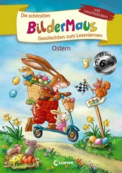 Die schönsten Bildermaus-Geschichten zum Lesenlernen - Ostern
